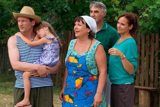 Украинский телеканал возмущен запретом сериала «Сваты»