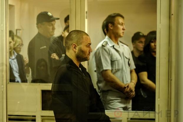 Насильник и убийца одесской студентки признал свою вину
