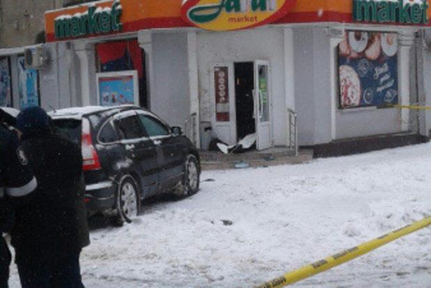 Купил сигареты и бросил гранату. В центре Кишинева убиты двое людей
