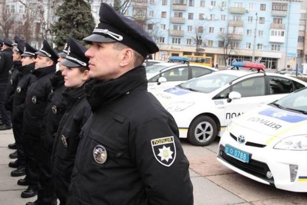 Житомирская полиция вернула украденный груз на 700 тысяч гривен