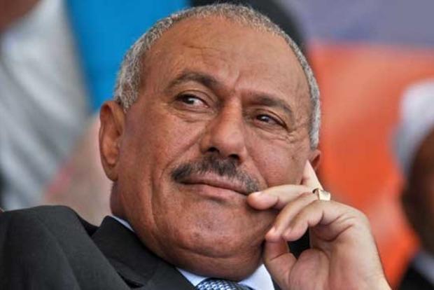 Прежнего президента убили вЙемене