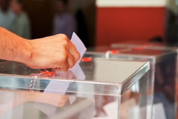 Треть кандидатов на промежуточных выборах в ВР - безработные