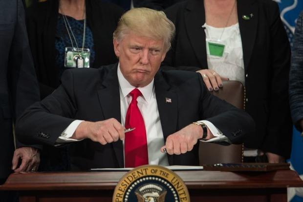 Саммит G20 начался с конфуза: Трампу негде ночевать
