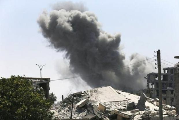 СМИ узнали оновом случае использования химоружия вСирии