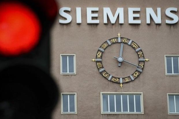 Великолепная шестерка. Кто получил по рукам за незаконную поставку турбин Siemens в Крым