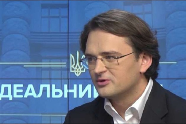 Кулеба стал Постоянным представителем Украины при Совете Европы