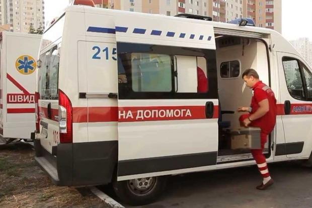Более четырех ударов молотком по голове за замечание прохожему - беспредел в Запорожской области