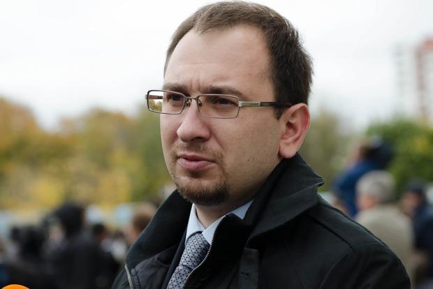 Журналист: В оккупированном Крыму ФСБ задержала адвоката Николая Полозова