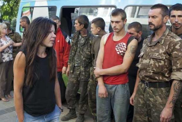 Певица Руслана призналась, что пять раз ездила в оккупированный Донецк