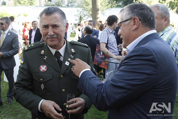 Здам усіх: Гриценко відреагував на звинувачення в тероризмі