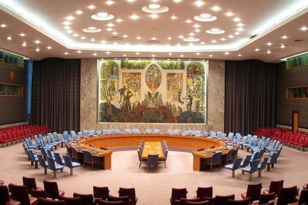 Открыт новый фронт агрессии: Украина сзывает экстренное заседание Совбеза ООН из-за атаки на Азове