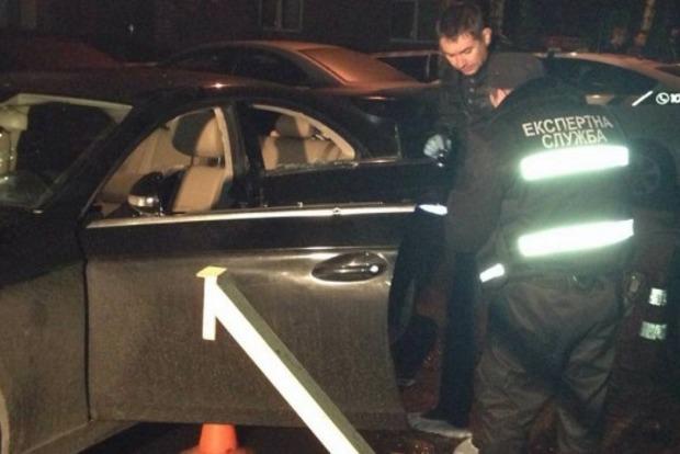 Полицейские сообщили подробности резонансного убийства в Киеве