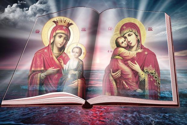 Православные и греко-католики отмечают Успение Богородицы