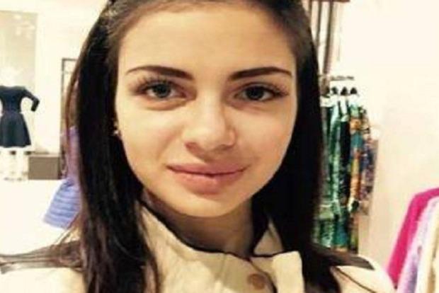 Полиция нашла убийц 16-летней девушки, тело которой закатали в бетон