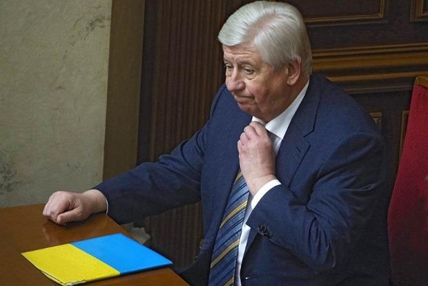 Касько заставил Порошенко убрать Шокина