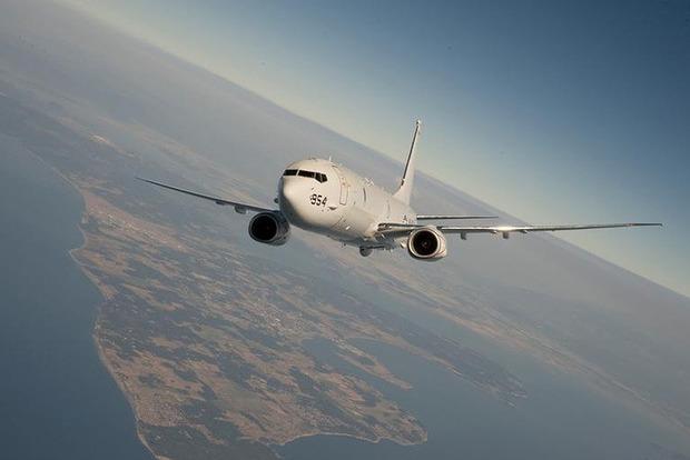 Міноборони РФ назвало «привітанням» небезпечне зближення свого винищувача з літаком США
