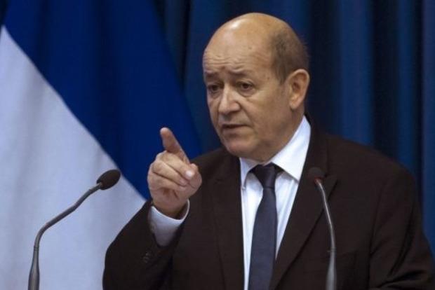 Франция и Норвегия отказалась признавать выборы президента РФ в оккупированном Крыму