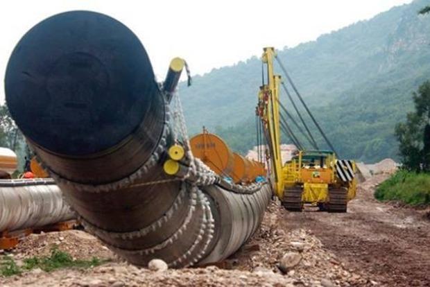 Турция готова немедленно принять меры для реализации «Турецкого потока»