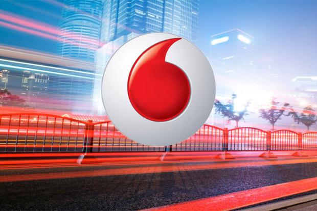 Vodafone возобновил мобильную связь в «ЛНР»