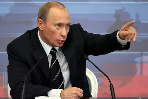 Назван план. Как Россия хочет захватить Киев