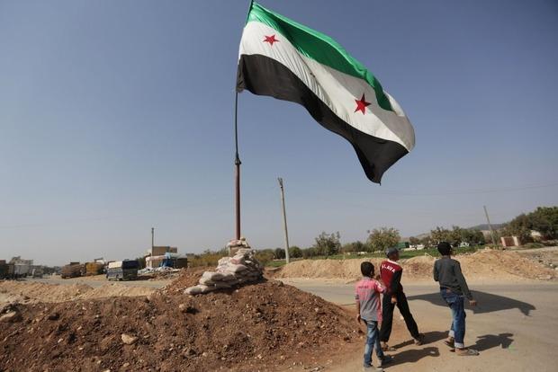 Израиль уничтожил ядерный реактор в Сирии