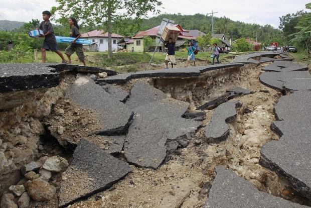 Землетрясение века: количество жертв в Мексике увеличивается