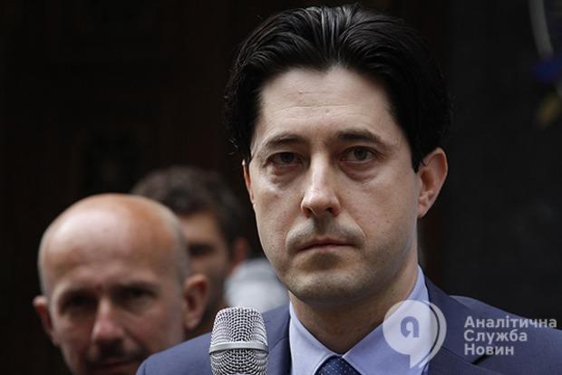Заместитель генпрокурора Касько вошел в состав Исполнительного комитета Международной ассоциации прокуроров