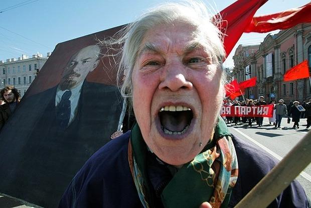 Соцсети высмеяли новую присягу России: Ее придумывают люди, которые подтерлись старой