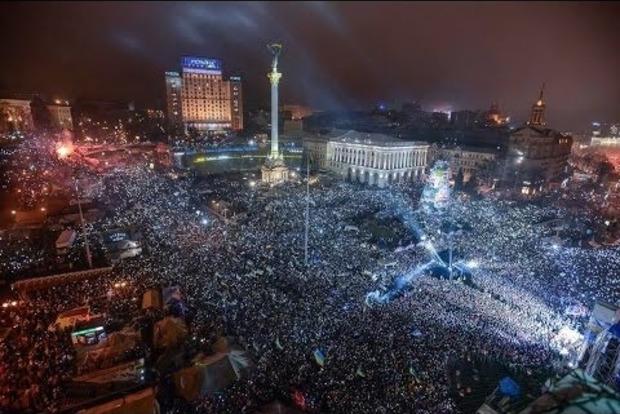 Украинцы больше нехотят терпеть трудности ради перемен