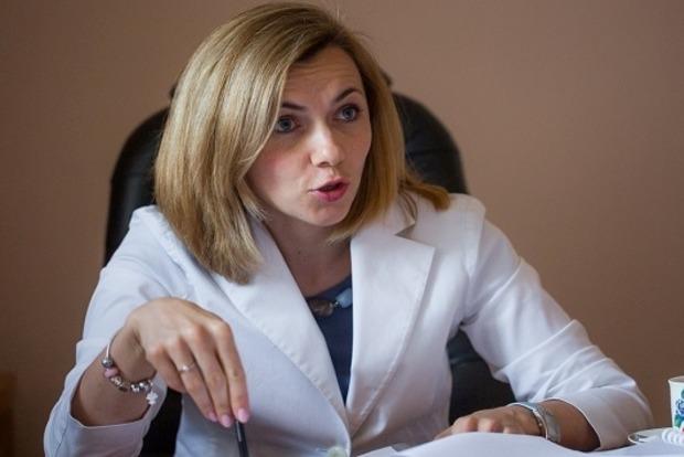 Микольская: Вопрос повышения экспортных квот на торговлю с ЕС является приоритетным для правительства