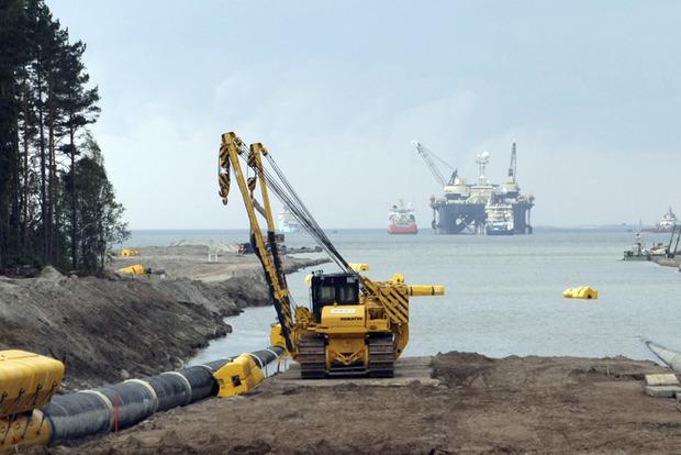 Эстония признала «Северный поток-2» угрозой для слуха тюленей