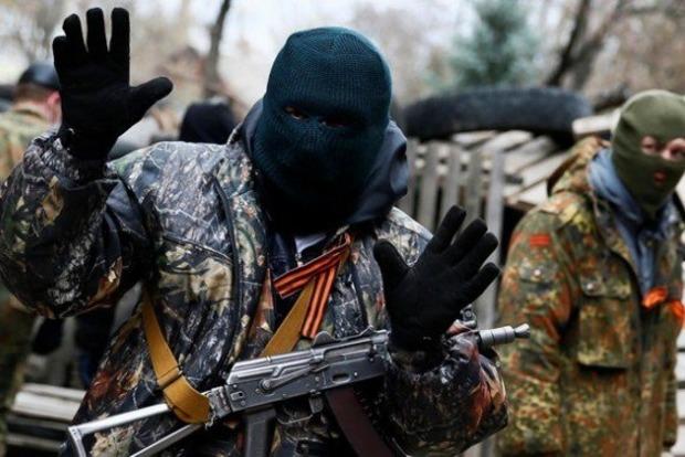 Більше, ніж цивільних. В ДНР порахували точну кількість бойовиків