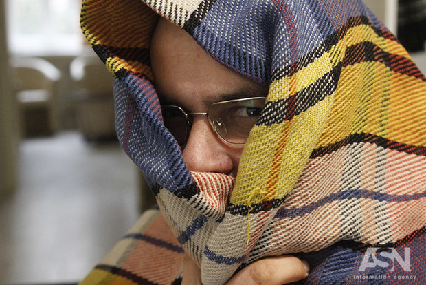 Отопление соследующей недели появится невовсех запорожских квартирах