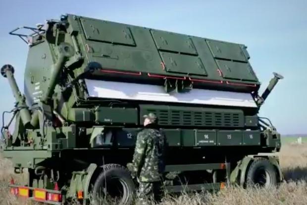 В Украине разработали 3D-радар, который видит объекты за 500 км
