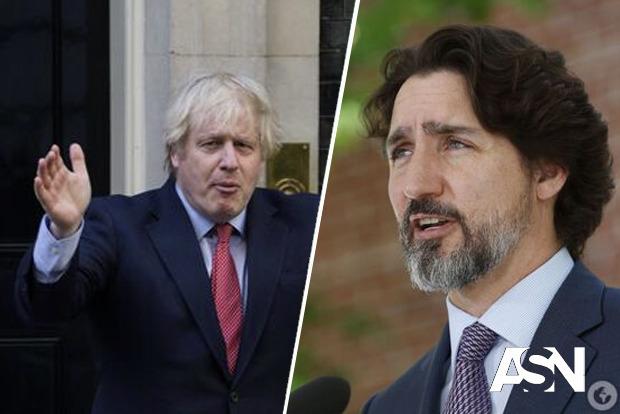 Руководители стран G7 высказались по поводу приглашения Трампом  страны-агрессора на саммит