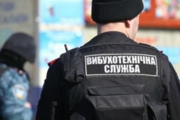 Полиция не подтвердила информацию о заминировании Одесского мореходного училища