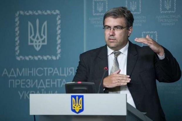 Порошенко назначил руководителем НИСИ человека из АП