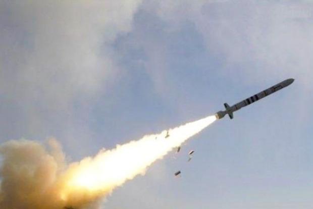 Появилось видео успешных испытаний украинского ракетного комплекса «Ольха». Круче, чем Точка-У