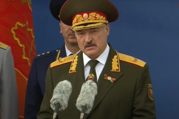 «Никуда не денешься». Лукашенко рассказал, как Беларусь готовится к войне
