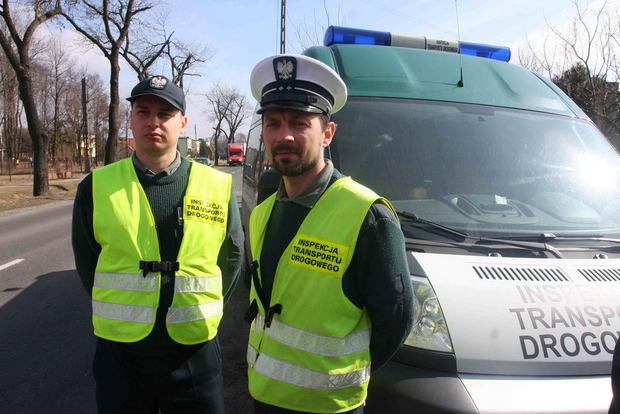 УПольщі поліцейські познущалися над українкою— ЗМІ