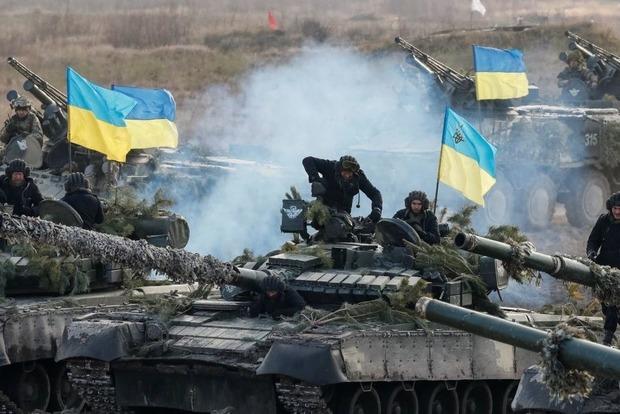 На Донбассе убили одного украинского военного и ранили двоих. Боевики дорого поплатились