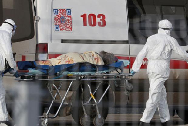Раскрыто число россиян, отрицающих опасность коронавируса