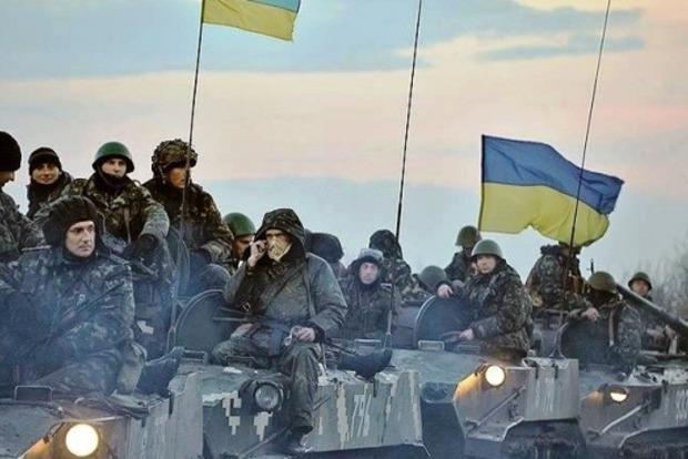 Указ о начале операции Объединенных сил на Донбассе даст Порошенко