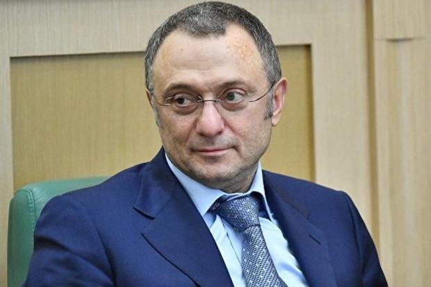 УФранції затримали одного знайбагатших людей Росії