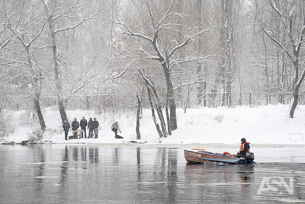 В Украину постепенно вернутся морозы. Где похолодает больше всего