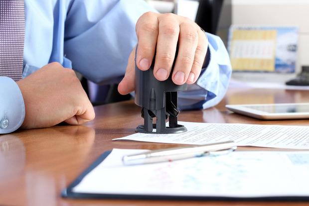 Отныне предпринимателям не нужно использовать в работе печати
