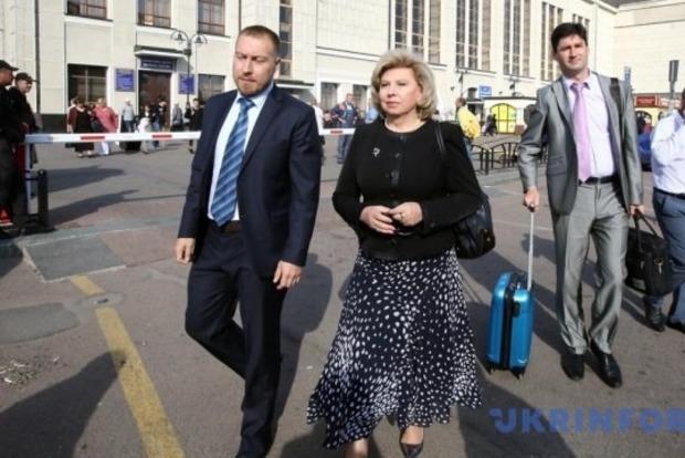 Российского омбудсмена не пустили в СИЗО к дезертиру Одинцову