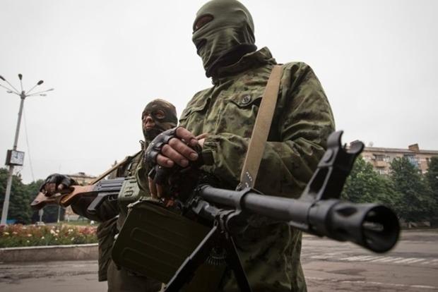 Боевики 26 раз обстреляли украинских военных на Донбассе в пятницу