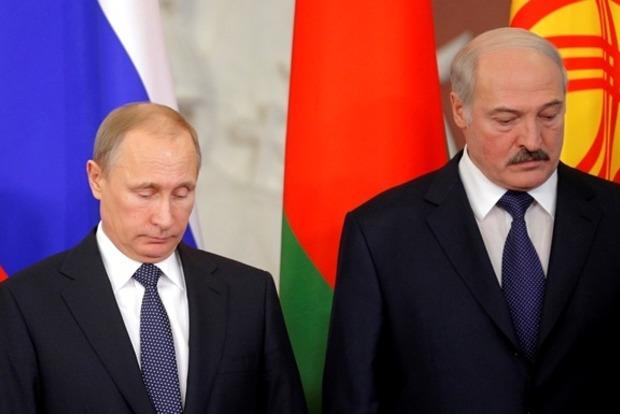 Противостояние России и Беларуси. Путин наказал Лукашенко за контрабанду из ЕС?