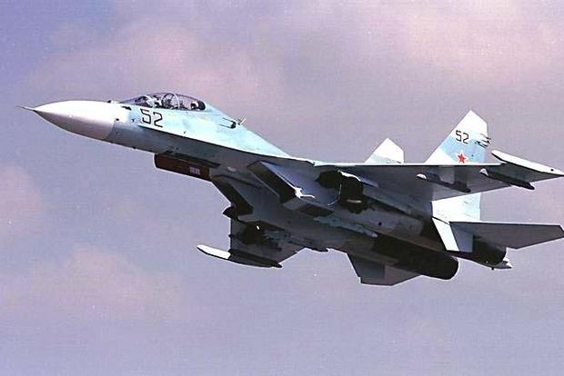Россия нелепо оправдалась за перехват самолета США над Черным морем